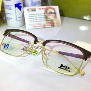 Gọng kính cận viễn Hummer1619-2