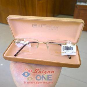 Gọng kính titan EF32801