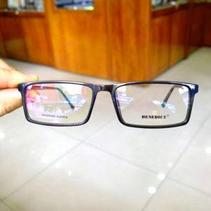 Gọng kính nhựa benedic