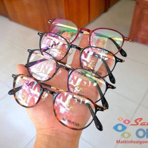 Gọng kính cận nữ Aopoess88029