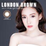 London Brown 3 Tháng