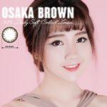 Osaka Brown 1 ngày