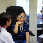Nguy Cơ Nhược Thị Vì Cận thị mà không đeo kính