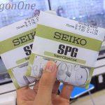 Tròng Kính Seiko 1.74 Nhật Bản Siêu Mỏng