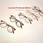 Ra mắt thương hiệu kính mắt Lucasta